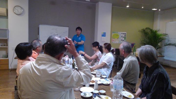 新酒と古酒の日本酒会!
