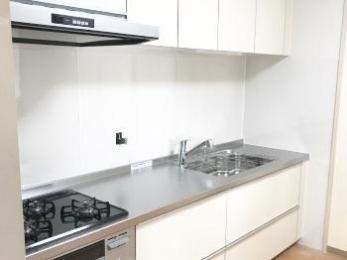 安心して工事をお任せできました。使いやすくなったキッチンに満足!