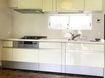キッチン全体のリフォームをご提案いただき、思い切ってやって良かったです。